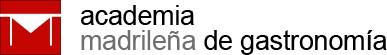 academia madrileña de gastronomía Logo